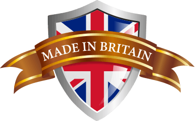 Bradley Crystal Made in Britain